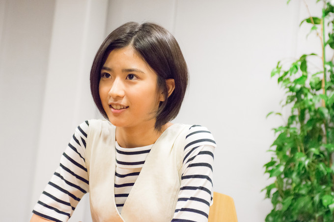 女優の松岡茉優と黒島結菜が似すぎ! 「見分けがつかない」と困惑する人がいっぱい!?